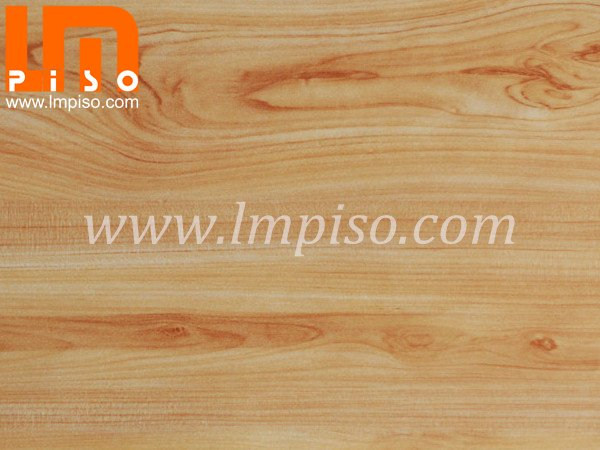 Hdf Washed Core Maple Floor Yellow Vertical 12 3mm