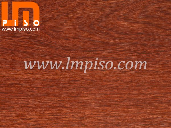MDF Class21 smooth mahogany roosewood laminated flooring