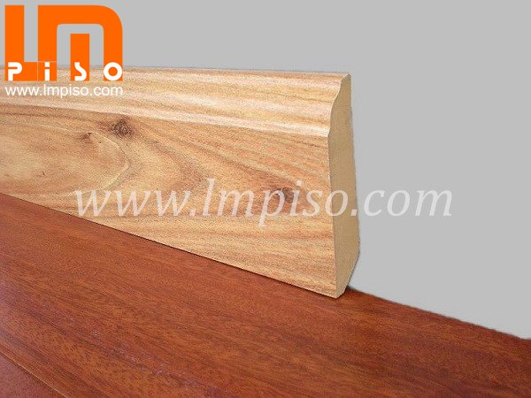 80mm Wallboard (Skirting) for 8.3mm/12.3mm laminated floors