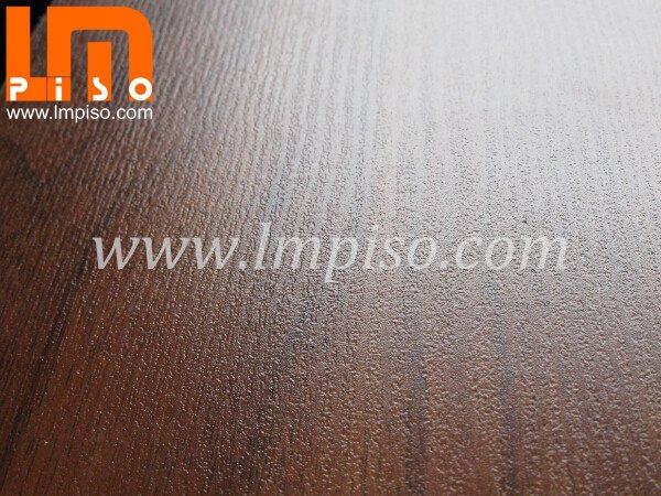High Traffic Waterproof Jatoba Wood Small Embossed Laminate Flooring