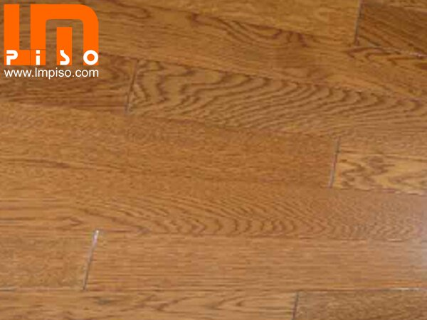Oak wood engineering wood flooring