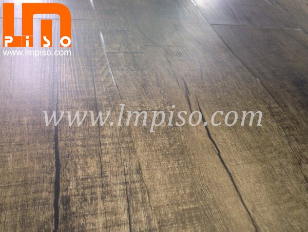 Vinyl Plank Flooring With Beveled Edge 28 Images
