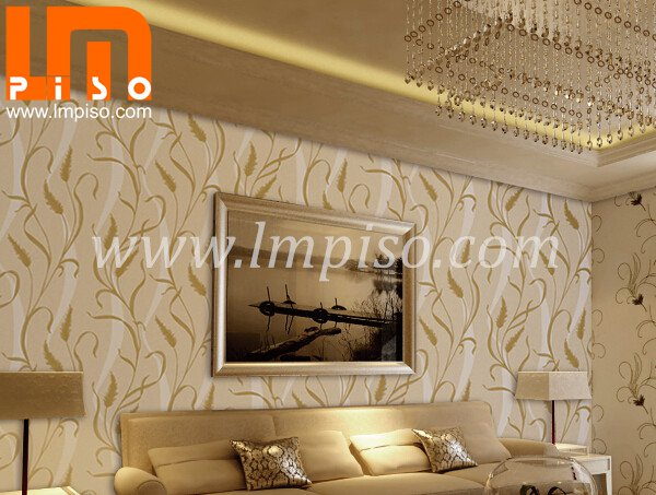 Pvc Wall Design Images : Wall paper water proof pvc coating