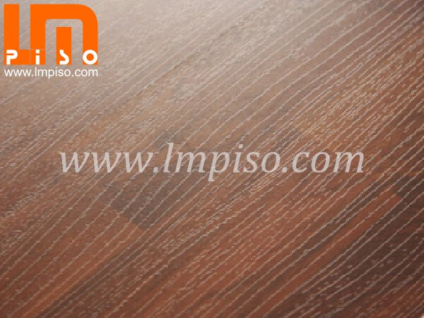1218x198mm best quality squared edges middle embossed laminat