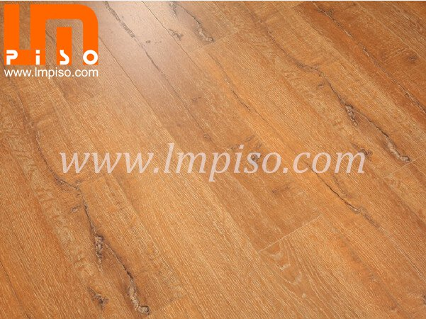 Embossed Laminate Flooring Supplierchina 12mm Handscraped Flooring