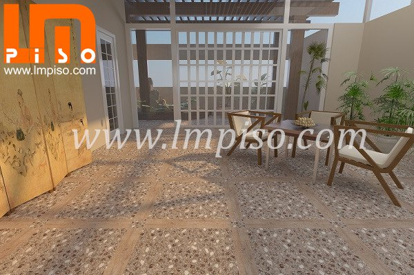 cheap prices for beautiful stone design 18''x18''x2mm/0.1mm