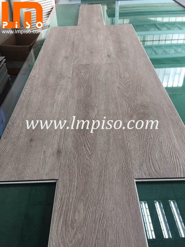 High Quality 4 2 Mm Ash Oak Matt Finish Spc Vinyl Plank Plast